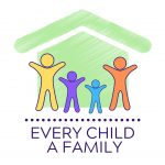 LOGO Every Child A Family - DEF
